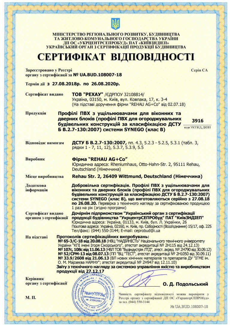 sertyfikat-synego-wittmund
